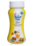 SUGAR FREE GOLD POWDER(1OO GMS OR 200 SPOONS))