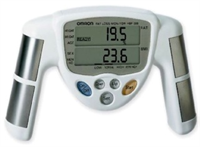 OMRON BODY FAT MONITOR HBF306